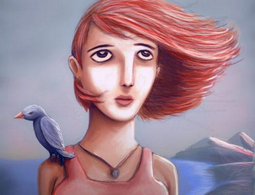 愛平靜故事~  一個對建構網站一無所知的女人,如何花二年時間圓夢