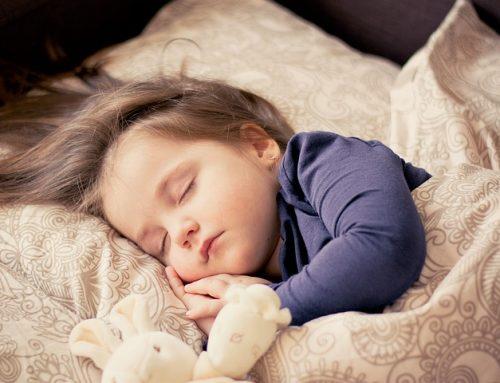 《我的親身體驗》可以助眠的4-7-8呼吸法