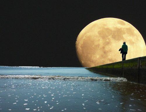 該怎麼看待靈界的心心相印