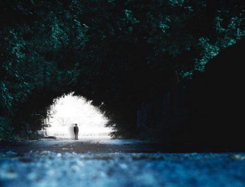 與心靈獨處的五個靈丹妙藥