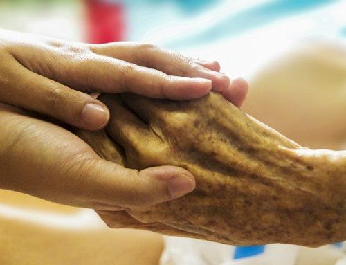 如何誘導年邁父母照顧自己 的十件事