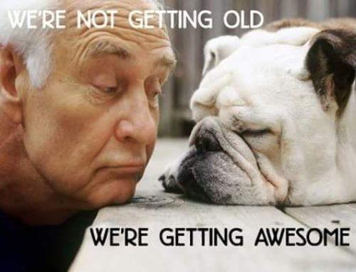 如何越老越有智慧