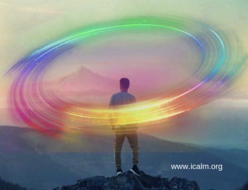 創造豐盛.實現願望─吸引力法則與瑜伽手印應用篇