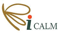 愛 平靜 Logo