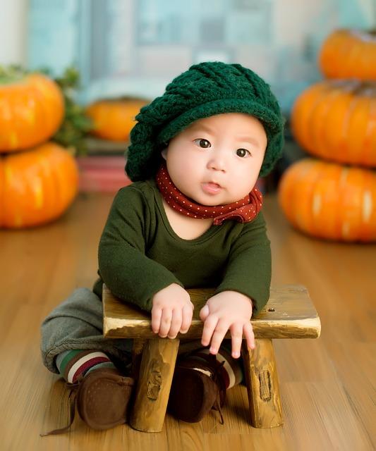 嬰孩靜心法:今天請扮演像個嬰孩!