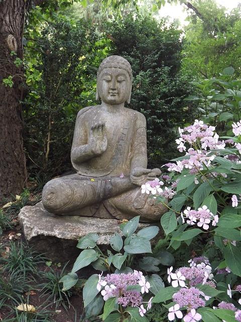 打造心靈花園 , 補充正面能量